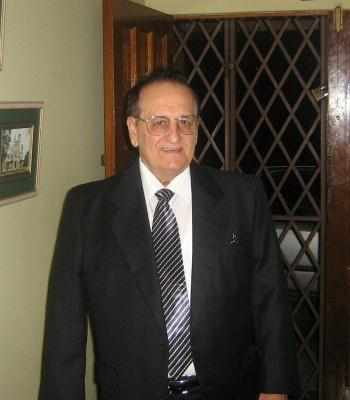 Photo of Desmond Pinheiro