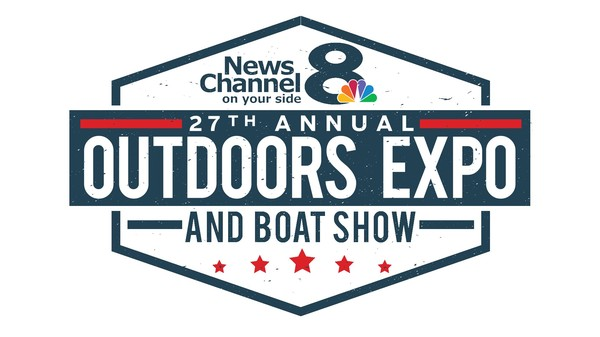 Paul H. Phaneuf - See You at News Channel 8 Outdoors Expo and Boat Show!
