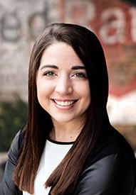 Mallory Espenscheid Loan officer headshot