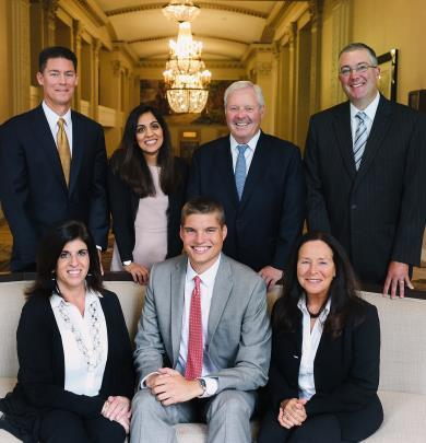 The Epley-Wolbeck Group | Peoria, IL | Morgan Stanley Wealth Management