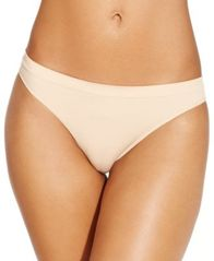 Image of Jenni by Jennifer Moore Seamless Thong, Created for Macy's