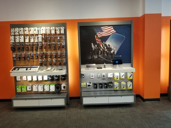 AT&T Store - Firehouse Shoppes - York, PA