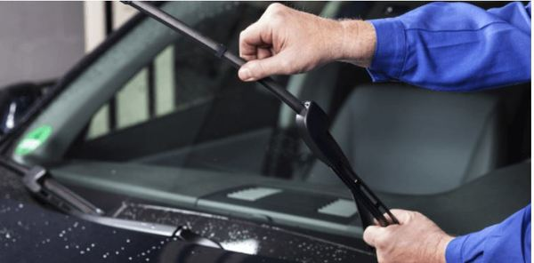 Lori Rutten - How to Inspect and Replace Windshield Wiper Blades