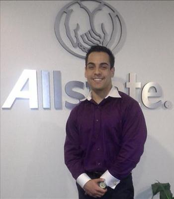 Allstate Insurance Agent Brandon Vanderbeck