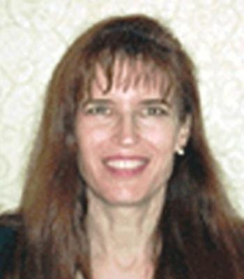 Photo of Catherine B. Sorrell