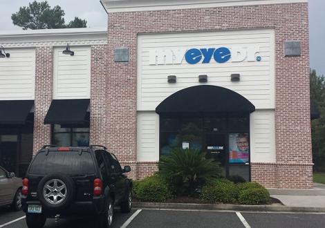 MyEyeDr  Pooler: Glasses, Contact Lenses, Eye Care in Pooler