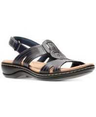 Image of Clarks Collection Women's Leisa Vine Sandals