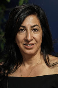Photo of Hilda Akhamzadeh