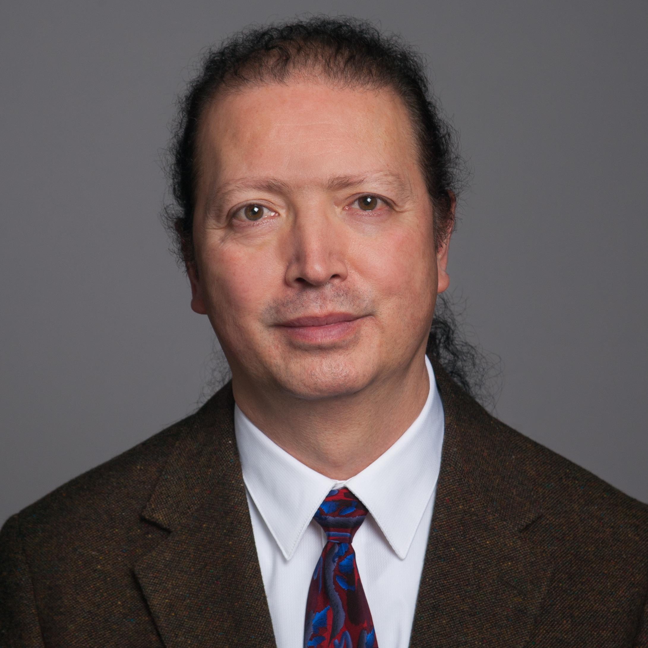 Headshot photo of James R Javier, DDS