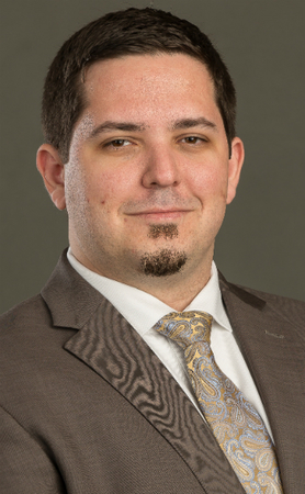 Eric Breland Agent Profile Photo