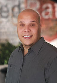 Carlos Borrego Loan officer headshot