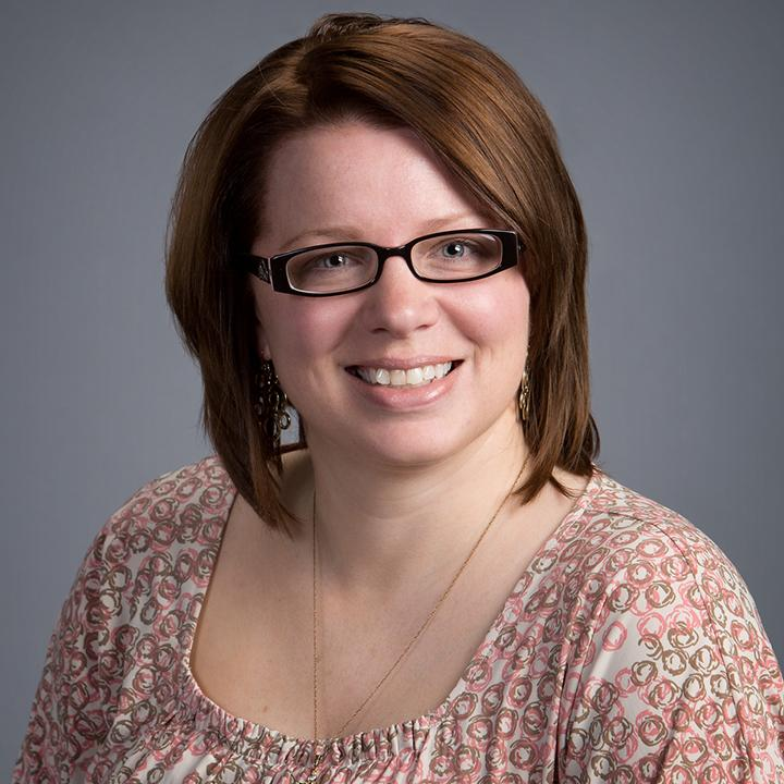 Photo of Tara Ulmer, M.D.
