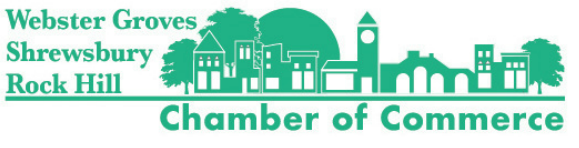 Proud Member of the Chamber of Commerce!