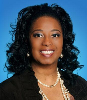Photo of Tanya D. Howard-Grace