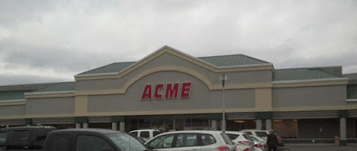 Acme Markets store front picture at 152 Route 94 in Blairstown NJ