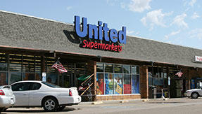 United Supermarkets Pharmacy W 11th St Store Photo