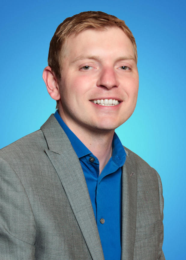 Allstate Insurance Agent Brian Harris