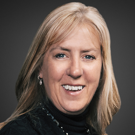 Belinda Aspinall, Head of Global Family and Private Investment Office Group EMEA