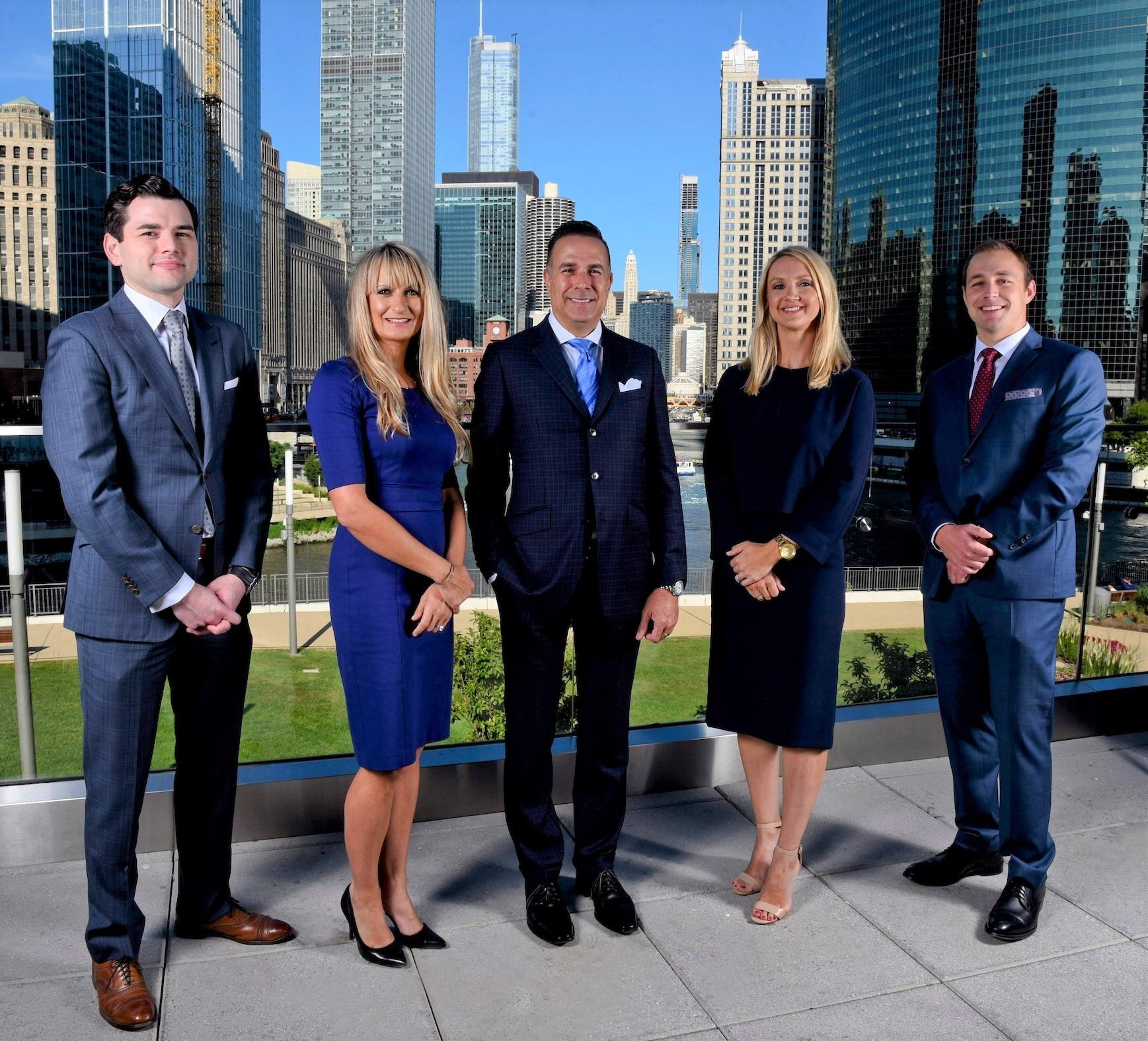 The Silich Group | Chicago, IL | Morgan Stanley Wealth