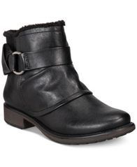 Image of Bare Traps Season Ankle Booties