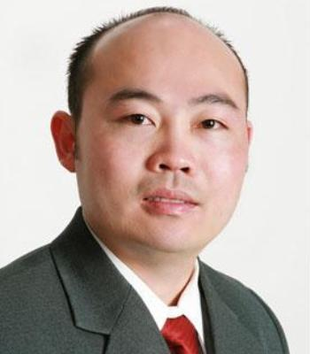 Photo of Bryant Nguyen