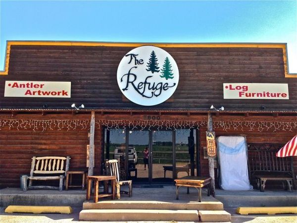 The Refuge Lifestyle