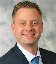 Carter Schneider Agent Profile Photo