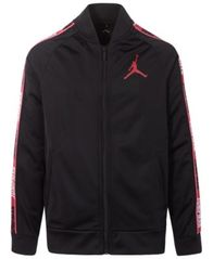Image of Jordan Big Boys Jumpman Zip-Up Jacket