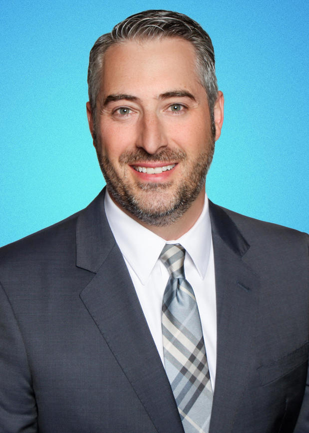 Allstate Insurance Agent Adam Dickson