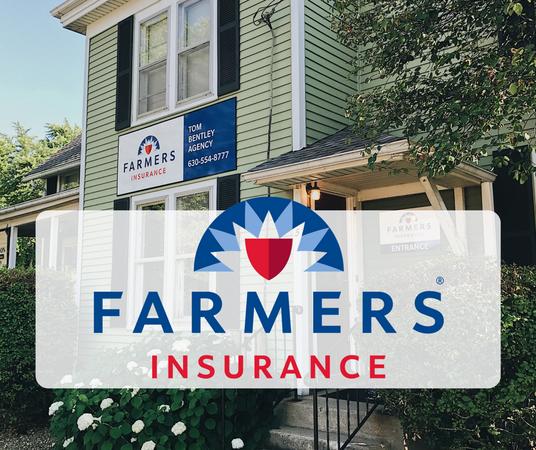 Farmers Insurance Agent In Oswego, IL
