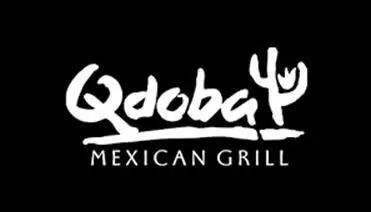 Qdoba Mexican Grill Secondary Logo