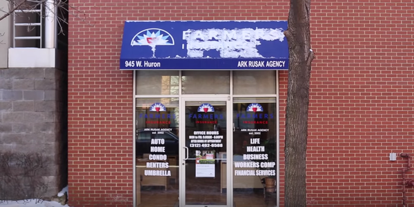 Ark Rusak Insurance Agency- Farmers® Insurance