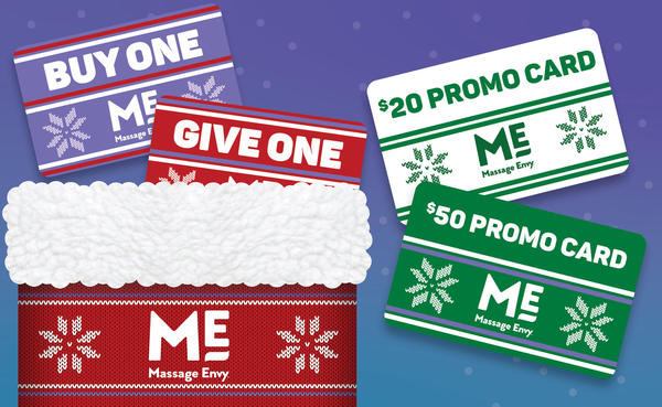 Get in-store BOGO & gift card offers now through December 31, 2020.