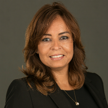 Photo of Jacqueline Barrera-Montilla