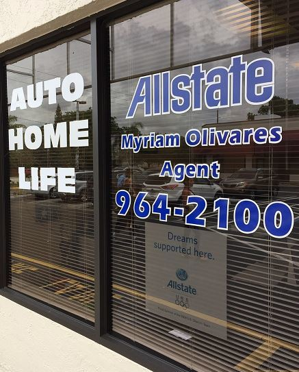 All State Quote: Car Insurance In Greenacres, FL - Myriam Olivares