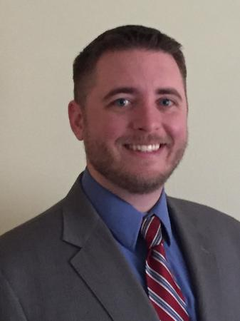 Nicholas Fritchen Agent Profile Photo