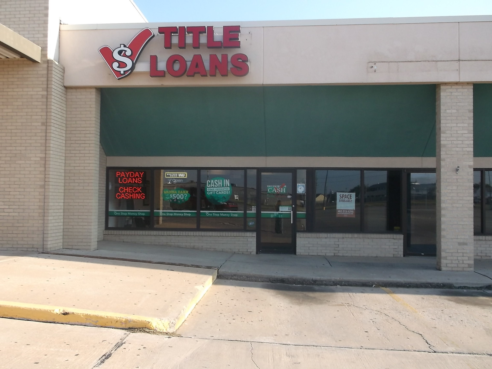 Independent payday loan lender image 4