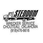 Steddum Wrecker Service