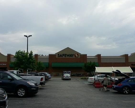 Safeway Pharmacy Darnestown Rd Store Photo