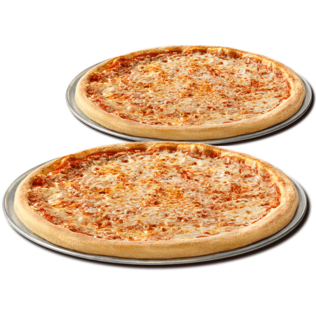 $10.99 Cheese Pizza Deal Image