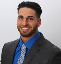 Guild Mortage El Centro Senior Loan Officer - Tommy Mardini