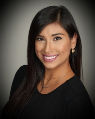 Photo of Kristina Alaniz