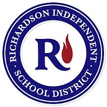Proud to support the teachers of the Richardson School District!