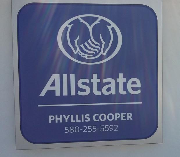 Car Insurance In Duncan, OK - Phyllis Cooper