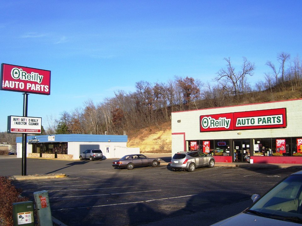 Car Parts Mn: 2610 Broadway Ave N Rochester, MN
