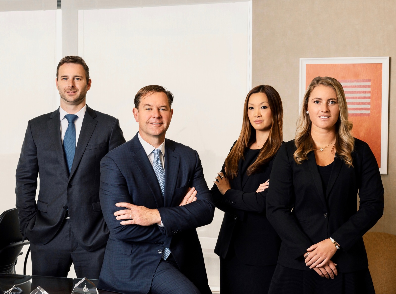 The Condron Team | Boston, MA | Morgan Stanley Private Wealth Management
