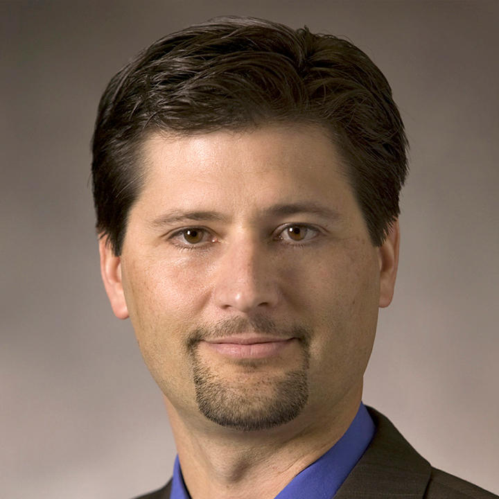 Photo of Terrence Spencer, M.D.