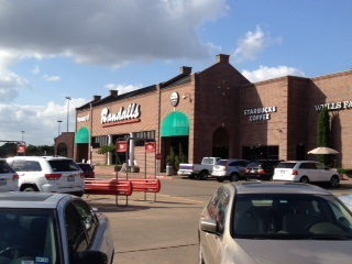 Randalls store front picture at 4800 W Bellfort in Houston TX