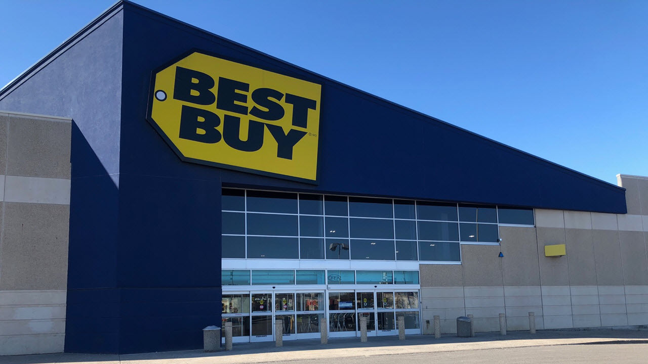 Best Buy Ottawa East