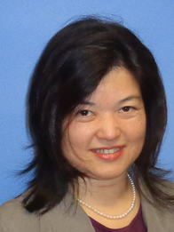 Photo of Jenny Hwang, M.D.
